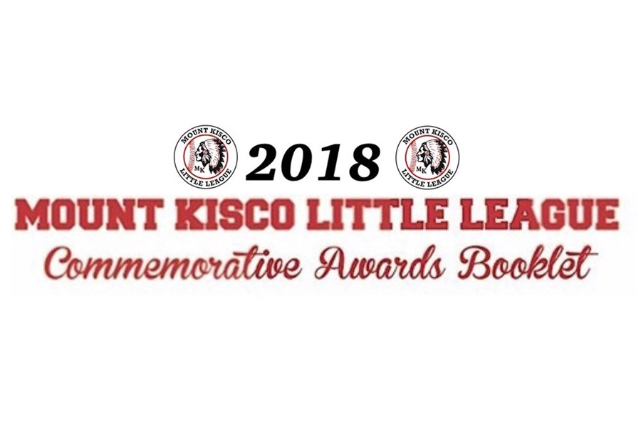 MKLL Commemorative Awards Booklet